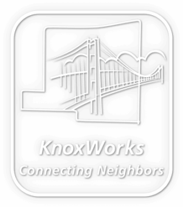 KnoxWorks: Connecting Neighbors