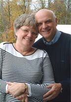 Dan & Barb Humphrey
